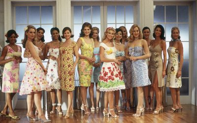 No Stepford Wives for God
