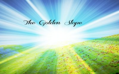 My Imperfect Journey Upward on the Golden Slope
