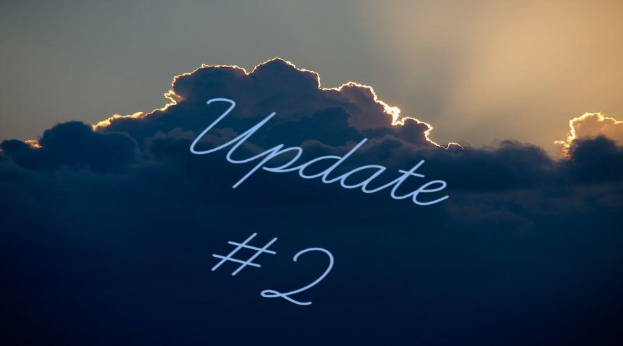 Silver Lining Update #2: A Poem by Karen deBlieck