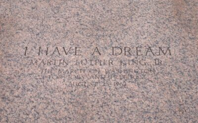 He Had A Dream…Can We Revive It?
